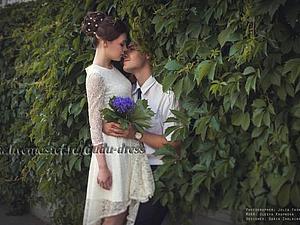 Срочно ищем пару на свадебную тфп-съемку!!!   Ярмарка Мастеров - ручная работа, handmade