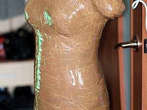 Манекен своими руками | Ярмарка Мастеров - ручная работа, handmade