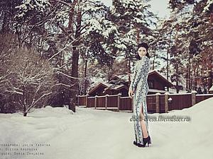 Розыгрыш-конфетка платья в честь 500 подписчиков Dudu-dress! | Ярмарка Мастеров - ручная работа, handmade