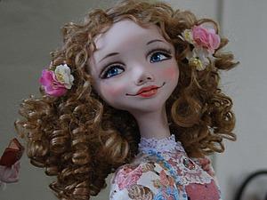 DABIDA Art Dolls Expo в Амстердаме глазами посетителя | Ярмарка Мастеров - ручная работа, handmade