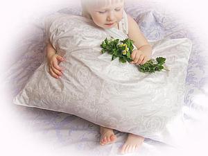 Эко - подушка с травами (сеном). | Ярмарка Мастеров - ручная работа, handmade