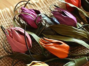 Весна пришла...Тюльпаны и нарциссы...   Ярмарка Мастеров - ручная работа, handmade
