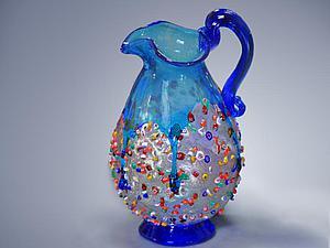 Замена фона для стеклянной вазы: делаем профессиональную обработку фотографий для магазина | Ярмарка Мастеров - ручная работа, handmade