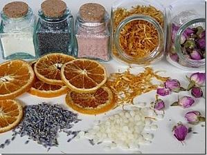 Полезные свойства натуральных добавок в мыле | Ярмарка Мастеров - ручная работа, handmade
