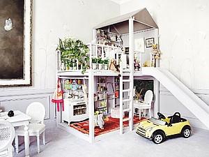 Детская комната для дочурки | Ярмарка Мастеров - ручная работа, handmade