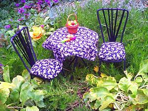 Как сделать кукольную мебель | Ярмарка Мастеров - ручная работа, handmade