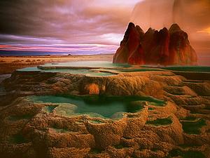 Инопланетные пейзажи на Земле   Ярмарка Мастеров - ручная работа, handmade