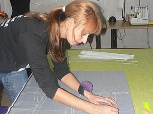 Курсы по конструированию и моделированию одежды в Рязани. | Ярмарка Мастеров - ручная работа, handmade