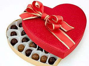 Подарки всем!!! + 3 конфетки!!! | Ярмарка Мастеров - ручная работа, handmade