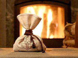 Огниво в костровом Наборе №2 (видеообзор)   Ярмарка Мастеров - ручная работа, handmade
