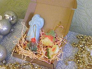 ЗАВЕРШЕН. Для подписчиков и покупателей. Розыгрыш подарка к Новому году | Ярмарка Мастеров - ручная работа, handmade