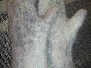 Как я валяла собачью шерсть? Мой долгожданный эксперимент!. Ярмарка Мастеров - ручная работа, handmade.