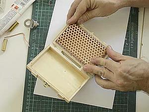 Видео мастер-класс: создаем ретрокамеру из подручных материалов. Часть 2. Ярмарка Мастеров - ручная работа, handmade.