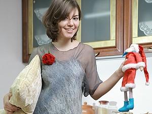 Подарки и наряды к Новому году. | Ярмарка Мастеров - ручная работа, handmade