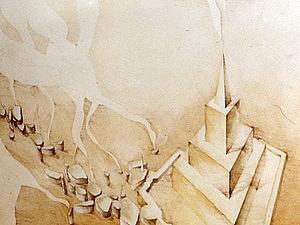 Живопись, графика, пастель, акварель, гравюра | Ярмарка Мастеров - ручная работа, handmade