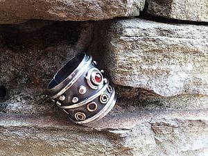 Фотоотчет с мастер-класса по декорированию кольца | Ярмарка Мастеров - ручная работа, handmade
