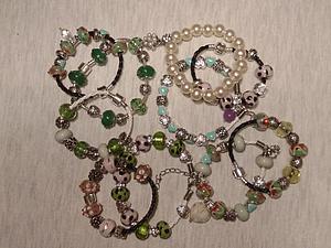 Распродажа браслетов | Ярмарка Мастеров - ручная работа, handmade