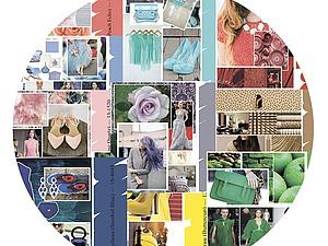 10 модных цветов на весну-лето 2016: нежно, тепло и радостно. Ярмарка Мастеров - ручная работа, handmade.