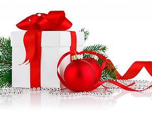 Новогодний подарок!   Ярмарка Мастеров - ручная работа, handmade