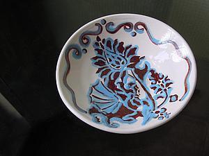 Розыгрыш керамической тарелочки! | Ярмарка Мастеров - ручная работа, handmade