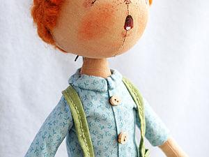 Раскрываю секреты шитья кукол. Ярмарка Мастеров - ручная работа, handmade.