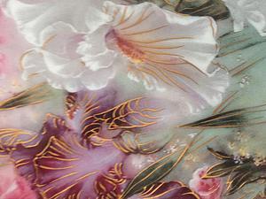 Абсолютный ШЕББИ. Коллекционный фарфор от Лены Лю уже в продаже. | Ярмарка Мастеров - ручная работа, handmade