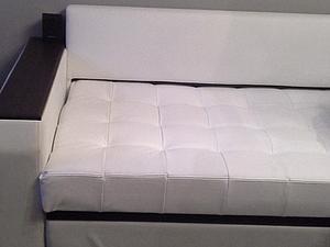 Переодеваем диван | Ярмарка Мастеров - ручная работа, handmade