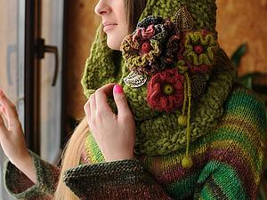 Конкурс коллекций от мастера Татьяны Тимониной | Ярмарка Мастеров - ручная работа, handmade