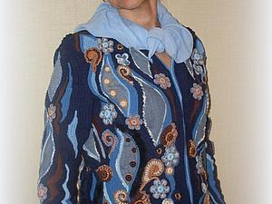 Если вам интересен фриформ   Ярмарка Мастеров - ручная работа, handmade