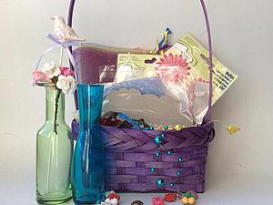 Моему магазину 2 года! Рукодельная конфетка для всех! Подарки для подписчиков! | Ярмарка Мастеров - ручная работа, handmade