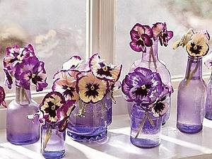 Вазы всякие важны, вазы всякие нужны | Ярмарка Мастеров - ручная работа, handmade