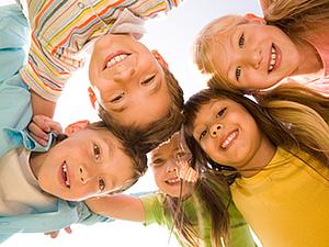 Почему дети разные? | Ярмарка Мастеров - ручная работа, handmade