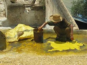 Краткая экскурсия по ремеслам Марокко. Ярмарка Мастеров - ручная работа, handmade.