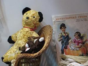 Выставка медведей Teddy,  Фото - Часть 2 | Ярмарка Мастеров - ручная работа, handmade