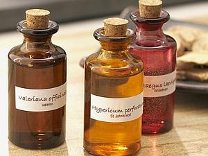 Эфирные масла и их свойства | Ярмарка Мастеров - ручная работа, handmade