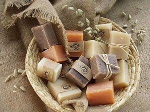 Выбор подходящего для лица, косметического мыла ручной работы. | Ярмарка Мастеров - ручная работа, handmade