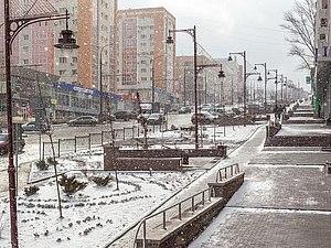 Зима... | Ярмарка Мастеров - ручная работа, handmade