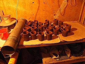 Если вы вдруг керамист, или Пара слов об оборудовании и о глине. Ярмарка Мастеров - ручная работа, handmade.