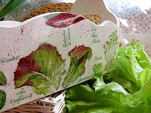 Уррра!!!! Хорошая новость! Ко мне едет салат!!!)))) | Ярмарка Мастеров - ручная работа, handmade