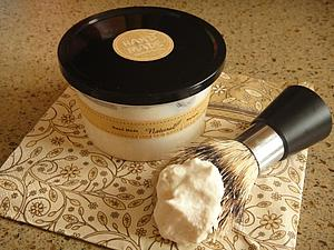 Замечательный крем для бритья!! | Ярмарка Мастеров - ручная работа, handmade
