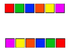 Таблица смешивания цветов | Ярмарка Мастеров - ручная работа, handmade