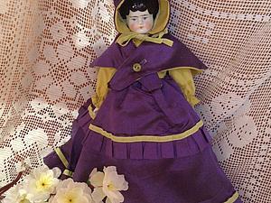 China doll | Ярмарка Мастеров - ручная работа, handmade