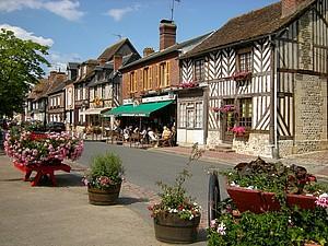 Beuvron-en-auge, Normandy, France.делюсь Впечатлениями!! | Ярмарка Мастеров - ручная работа, handmade