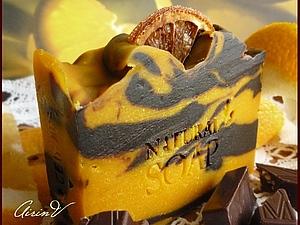 """Мастер-класс """"Варим красивое мыло с нуля"""" ХС. Ярмарка Мастеров - ручная работа, handmade."""