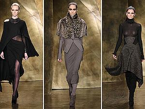 Неделя моды в Нью-Йорке | Ярмарка Мастеров - ручная работа, handmade