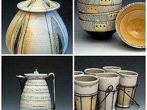 Керамика Lorna Meaden — больше, чем посуда. Ярмарка Мастеров - ручная работа, handmade.