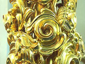 Мастера резьбы по дереву. Творческая мастерская г. Серов | Ярмарка Мастеров - ручная работа, handmade