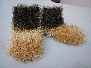 Аукцион на пушистиков | Ярмарка Мастеров - ручная работа, handmade