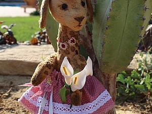 Подарки продолжаются!!!! С праздником вас милые женщины!!! | Ярмарка Мастеров - ручная работа, handmade
