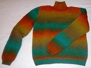 Как сделать свитер для кормления за час. Ярмарка Мастеров - ручная работа, handmade.